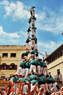 Katalonien - Spanien