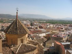 Murcia - Spanien