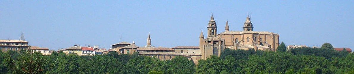 Navarra - Spanien