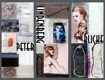 Peter Lindenberg - Ausstellung: Blicke