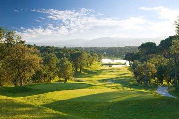 Spanien - Katalonien - PGA Catalunya Resort