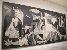 Picasso: Gernika