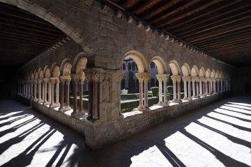 Kloster Ripoll - Katalonien - Spanien