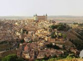 Toledo - Kastilien La-Mancha - Spanien