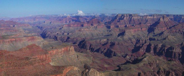 Grand_Canyon-Arizona - USA