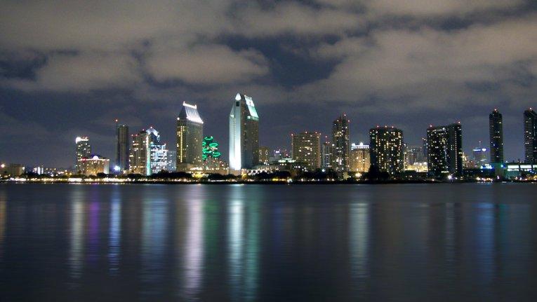 San Diego - Kalifornien - USA