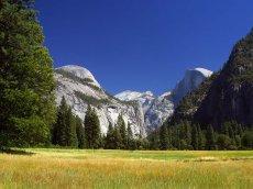 Yosemite Nationalpark Kalifornien - USA