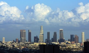 Los Angeles Kalifornien - USA