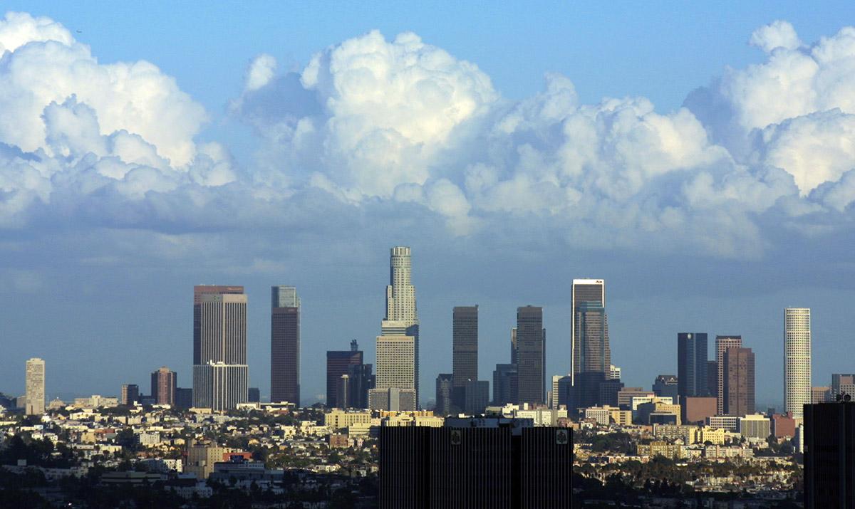 Größte Stadt In Der Usa