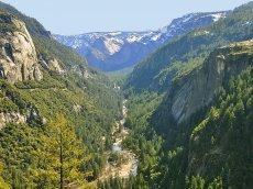 Yosemite - Kalifornien - USA
