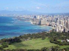 USA - Hawaii