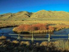 USA - Idaho - Lemhi Valley