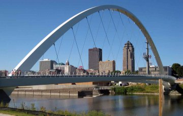Skyline_downtown_Des_Moines