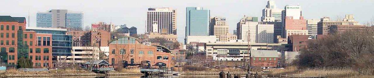 USA - Delaware - Wilmington