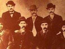 USA - Kansas - Wyatt Earp