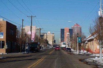 USA - New Mexico - Albuquerque