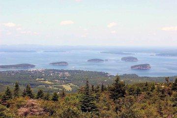 USA - Maine
