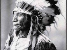USA - Minnesota - Sioux