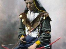 USA - Minnesota - Ureinwohner