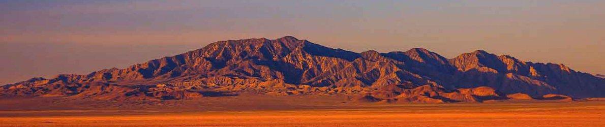 USA - Nevada - Düne