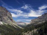 USA - Montana - Glacier National Park