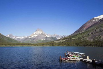 USA - Montana - Glacier National Park