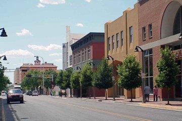 - Albuquerque