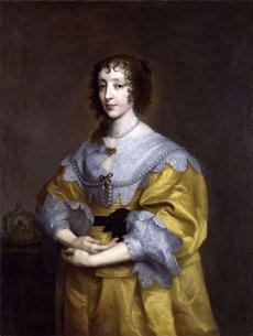 USA - Maryland - Henrietta Maria