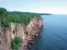 USA - Minnesota - Lake Superior