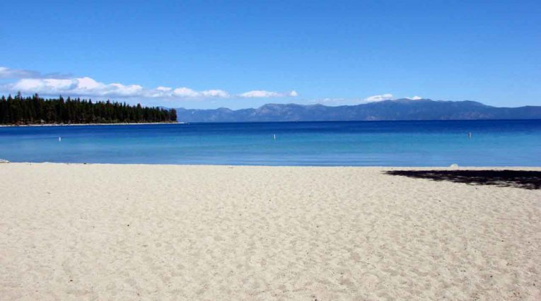 USA - Nevada - Lake Tahoe
