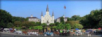 USA - Louisiana - Louisiana - New Orleans