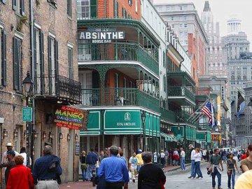 USA - Louisiana - New Orleans