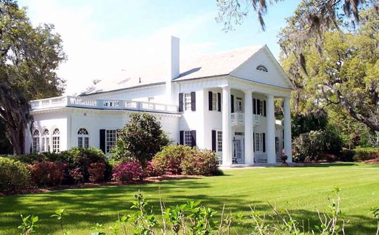 Bed And Breakfast Jacksonville North Carolina