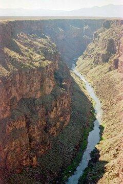 USA - New Mexico - Rio GRande