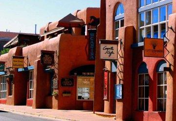USA - New Mexico - Santa Fee