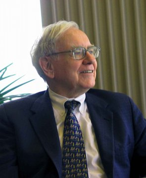 USA - Nebraska - Warren Buffett