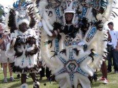 USA - Louisiana - Mardi Gras