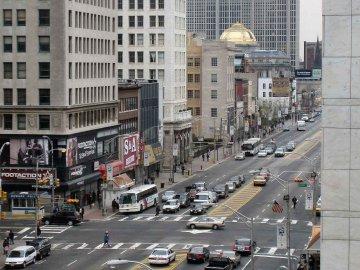 USA - New Jersey - Atlantc City