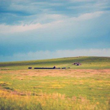 USA - South Dakota