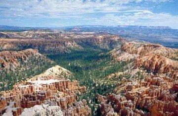 USA - Utah Bryce Canon