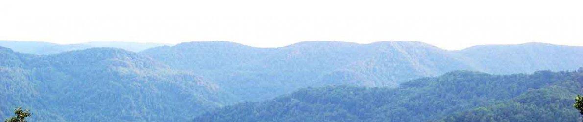 USA - West Virginia