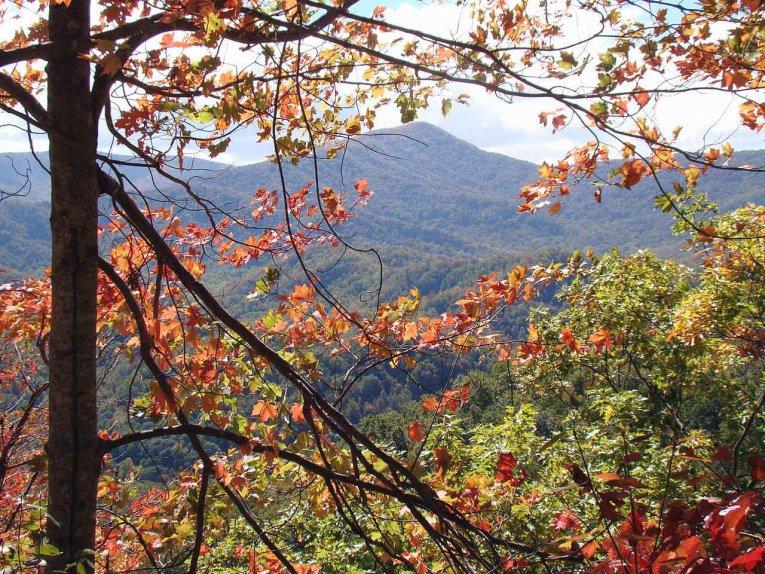 USA - Tennessee