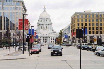 USA - Wisconsin