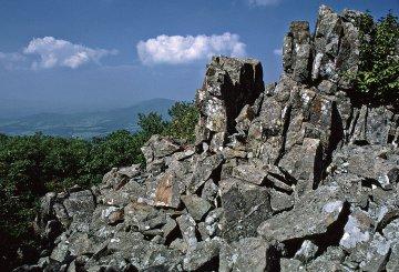 USA - Virginia - Shanandoah National Park