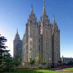 USA - Utah