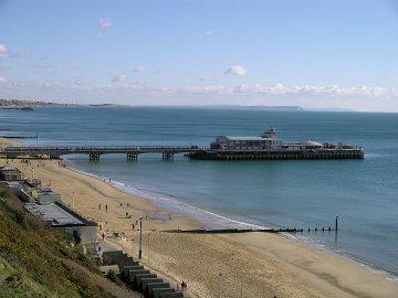 England - Bournemouth