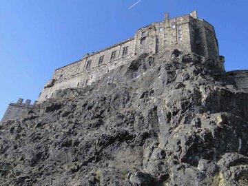 Schottland - Castlerock Edinburgh