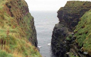 Schottland - Duncansby Head