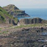 Nordirland - Giants Causway