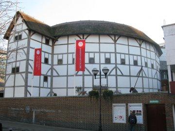 London - Globe Theatre